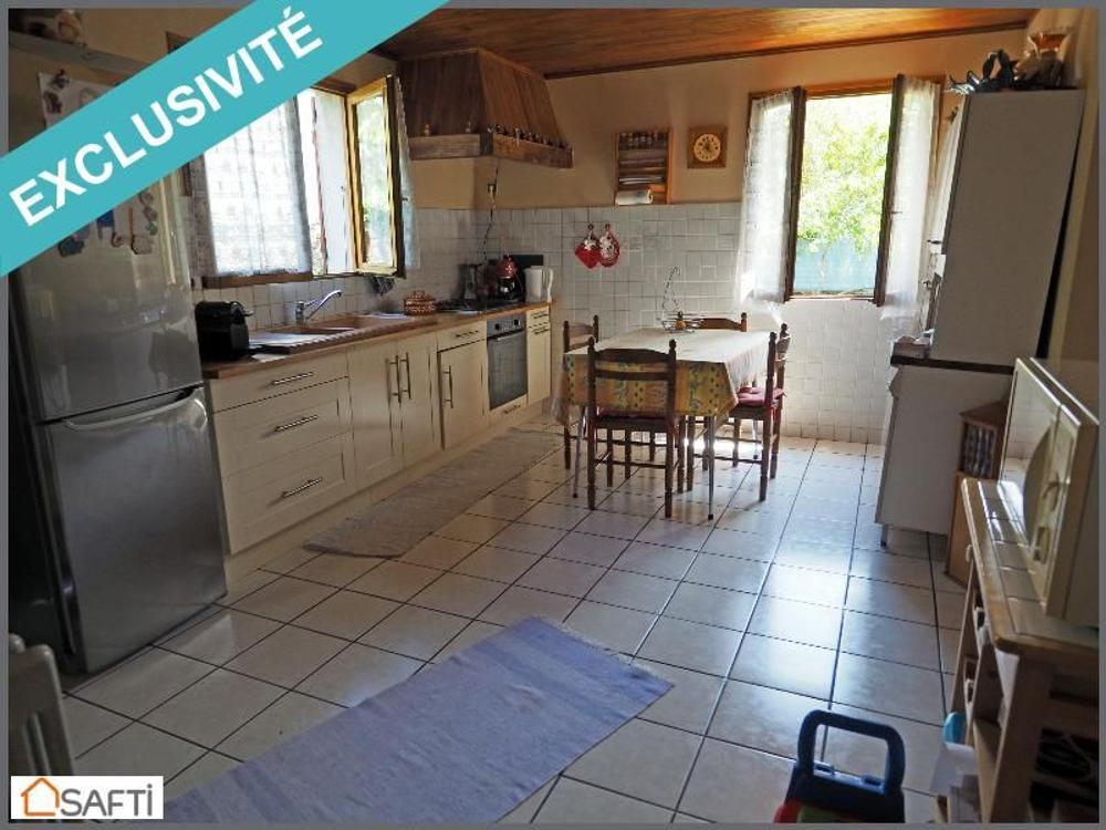 Renage Isère Haus Bild 3332206