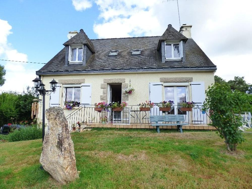 La Gacilly Morbihan Haus Bild 3335512