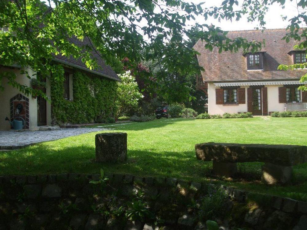 Damville Eure Haus Bild 3338776