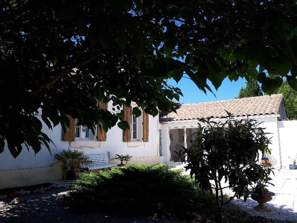 Villedaigne Aude huis foto 3380529