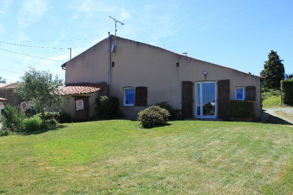 Saint-Mesmin Vendée Haus Bild 3332551