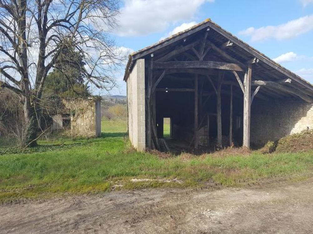 Penne-d'Agenais Lot-et-Garonne terrain picture 3368769