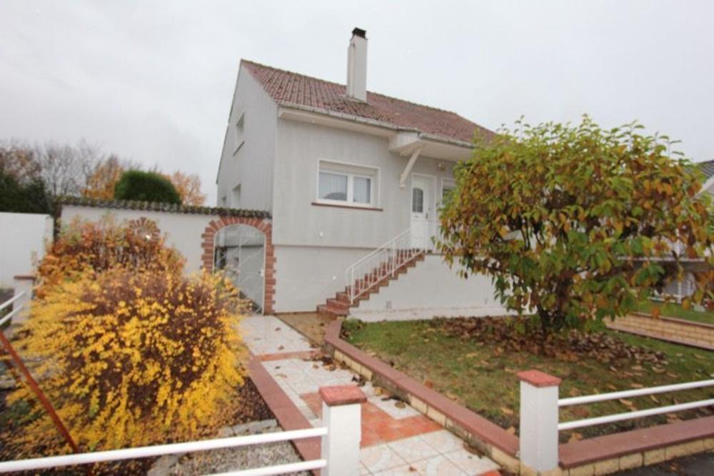 Francaltroff Moselle Haus Bild 3346327