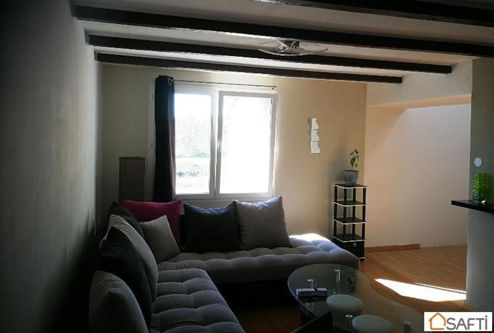 Hennecourt Vosges Haus Bild 3341766