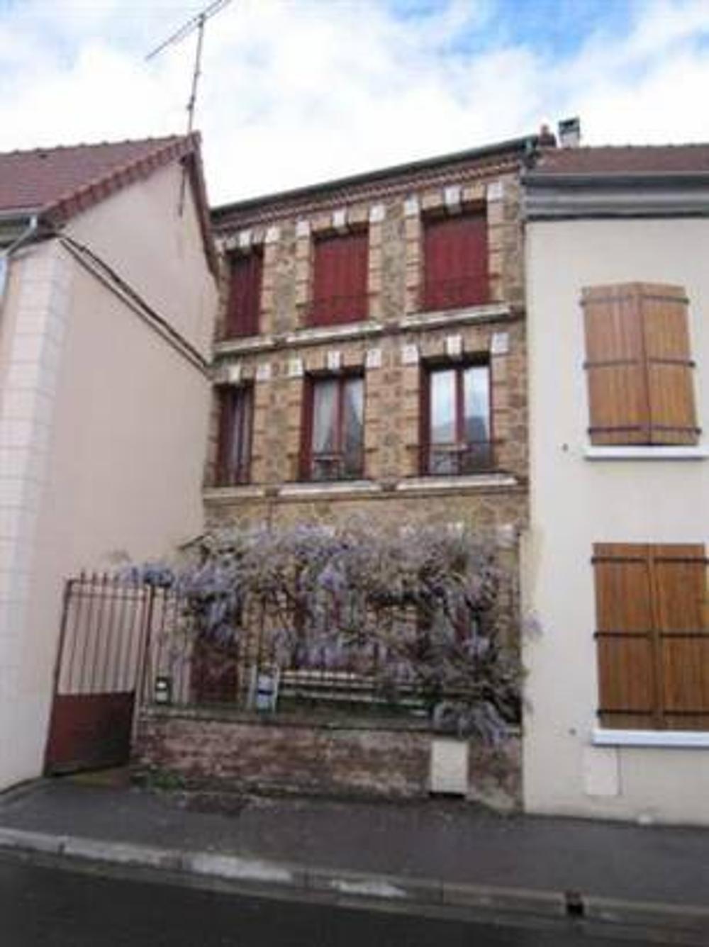 Nanteuil-le-Haudouin Oise huis foto 3303154
