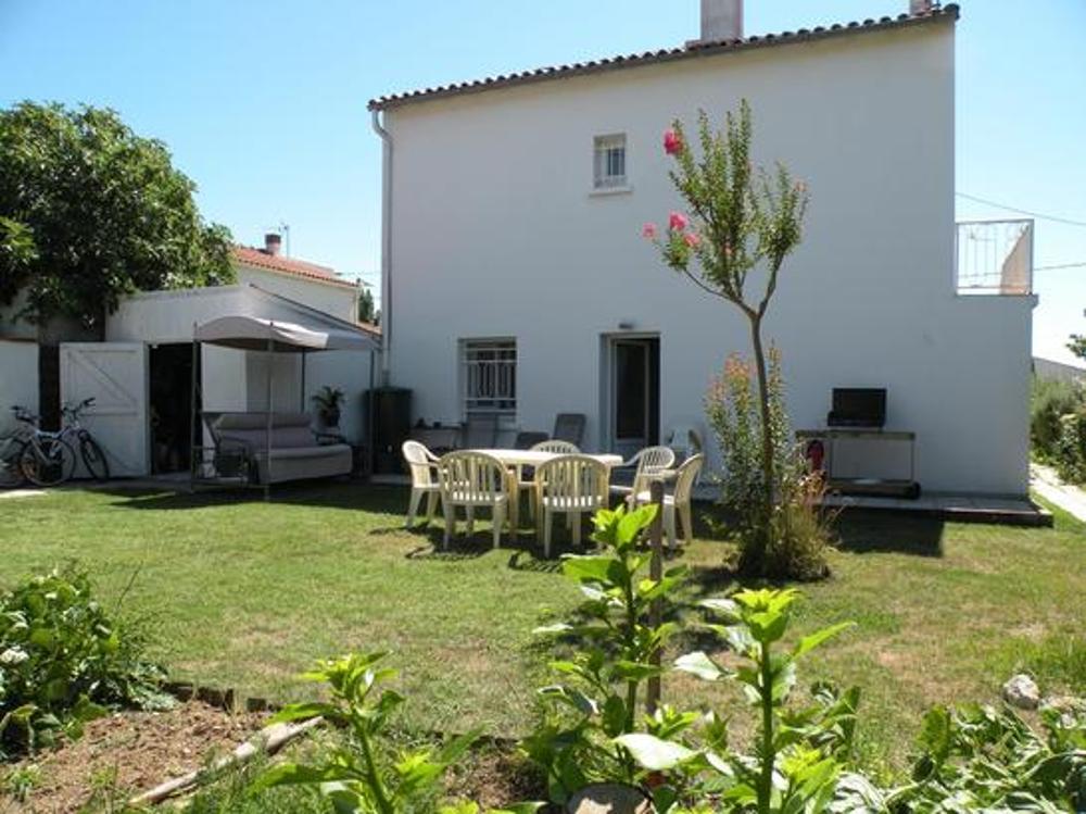 Fouras Charente-Maritime Haus Bild 3349143