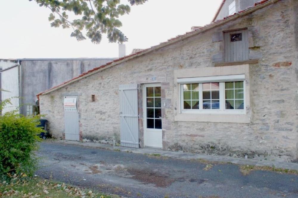 Saint-Pierre-du-Chemin Vendée Haus Bild 3341179