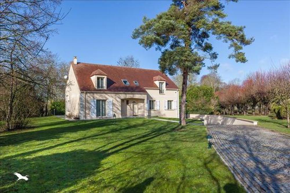 Guitrancourt Yvelines Haus Bild 3349665