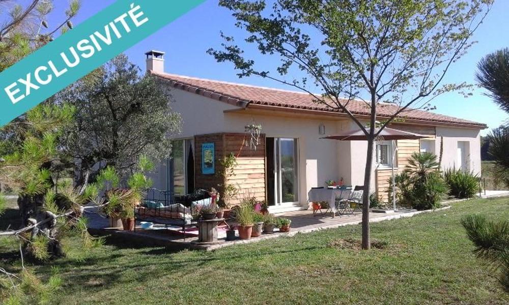 Villeneuve Alpes-de-Haute-Provence Haus Bild 3382531