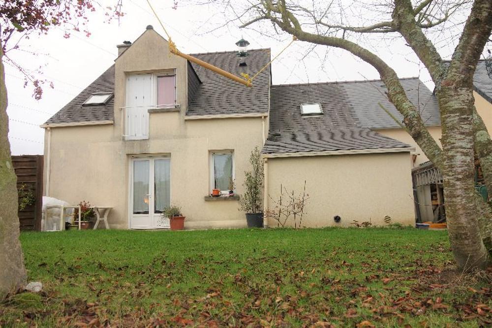La Richardais Ille-et-Vilaine Haus Bild 3346719