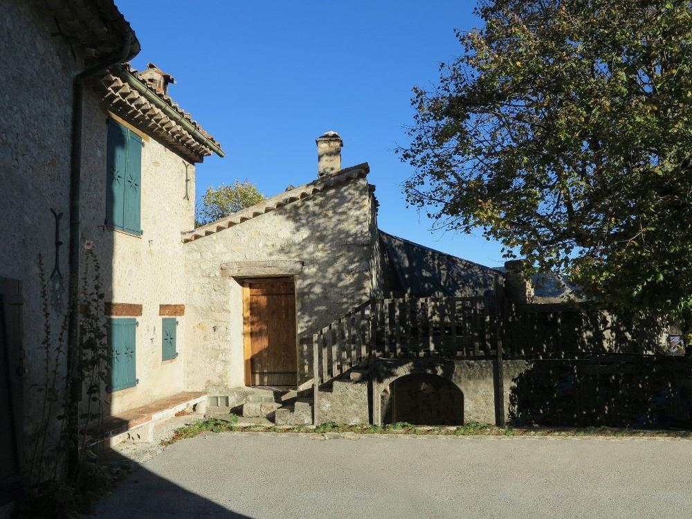 Soleilhas Alpes-de-Haute-Provence huis foto 3326371