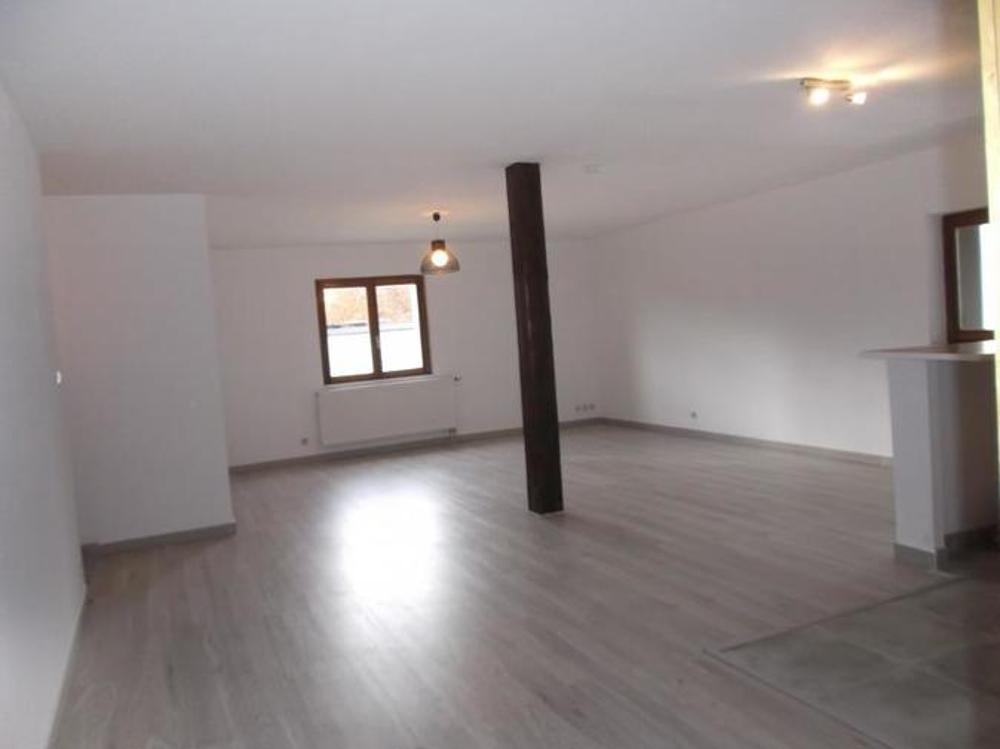Guebwiller Haut-Rhin Apartment Bild 3320567