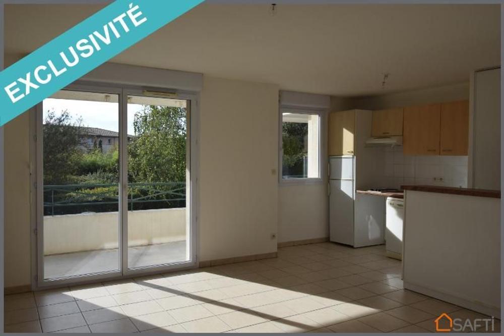 Cugnaux Haute-Garonne Apartment Bild 3344542