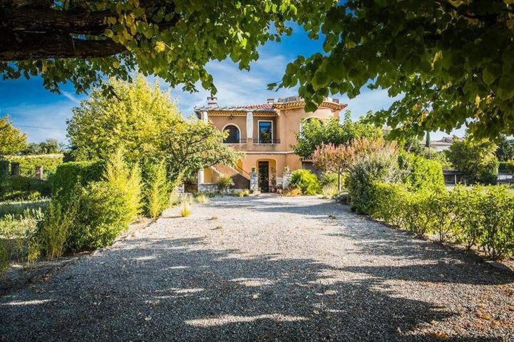Visan Vaucluse Haus Bild 3335902