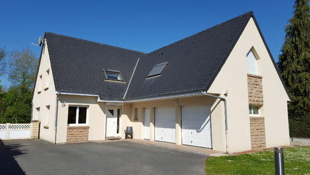 Verton Pas-de-Calais Haus Bild 3336731