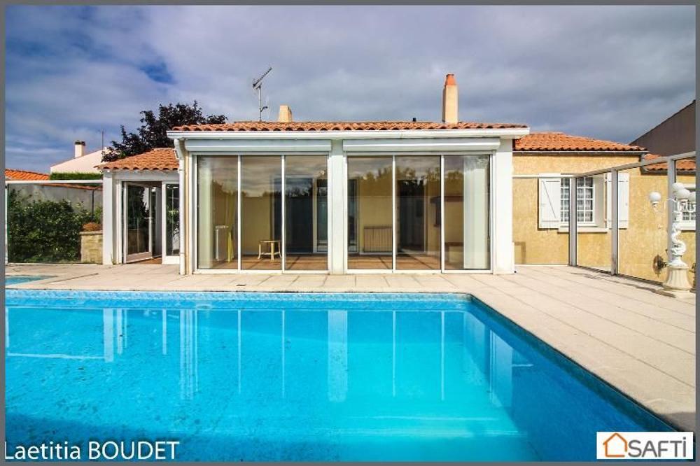 Fouras Charente-Maritime Haus Bild 3381277