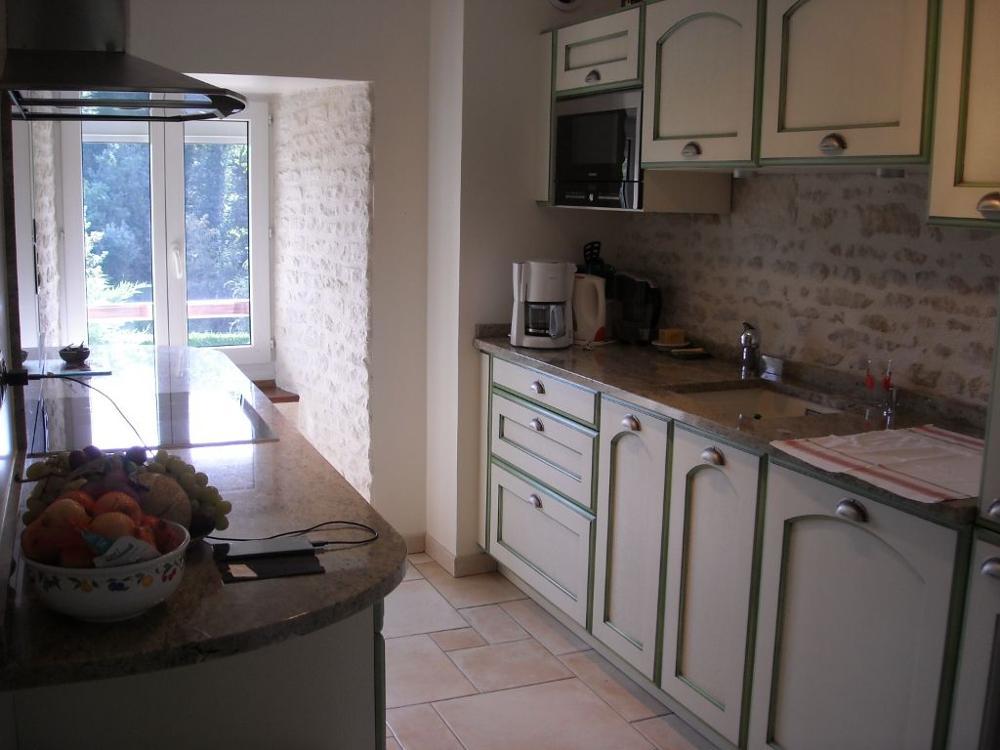 Périers-sur-le-Dan Calvados Apartment Bild 3365241