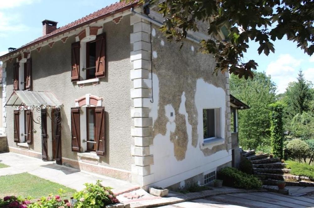 Jouy-sur-Morin Seine-et-Marne Haus Bild 3358981