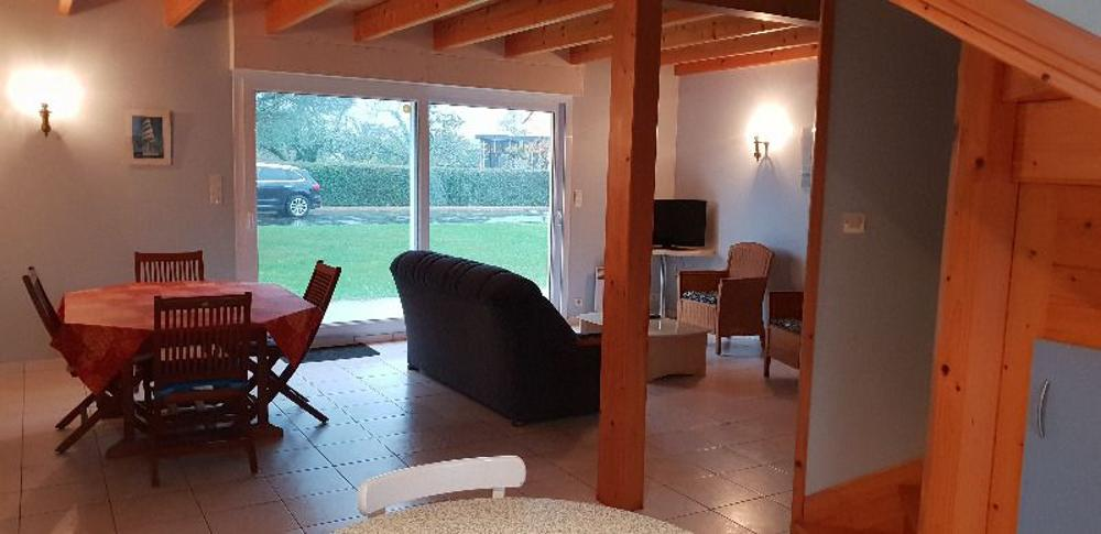 Daoulas Finistère Haus Bild 3347091