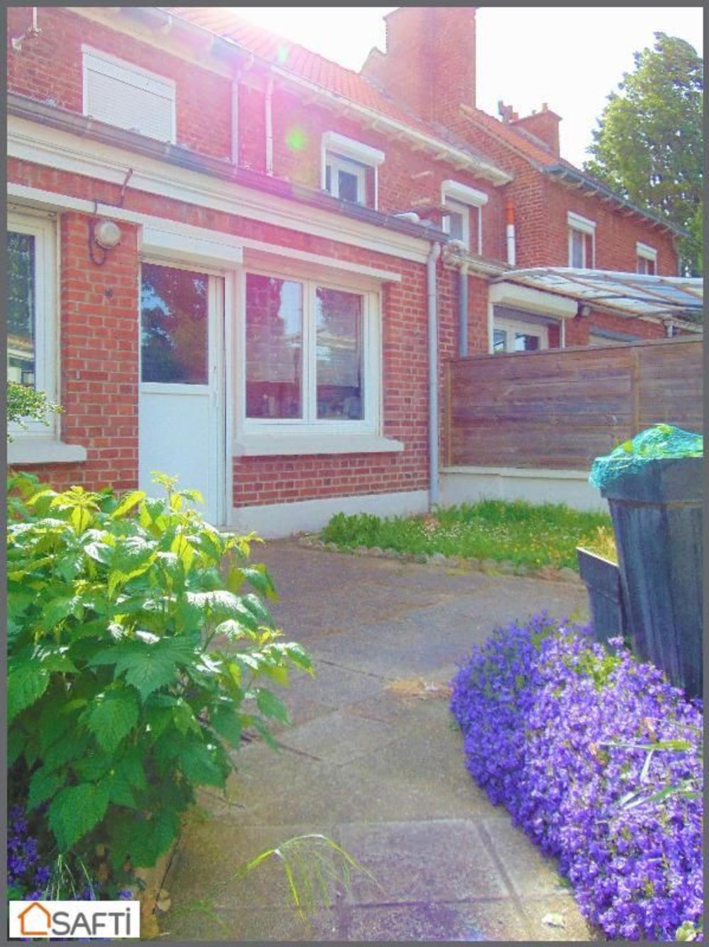 Seclin Nord Haus Bild 3341301