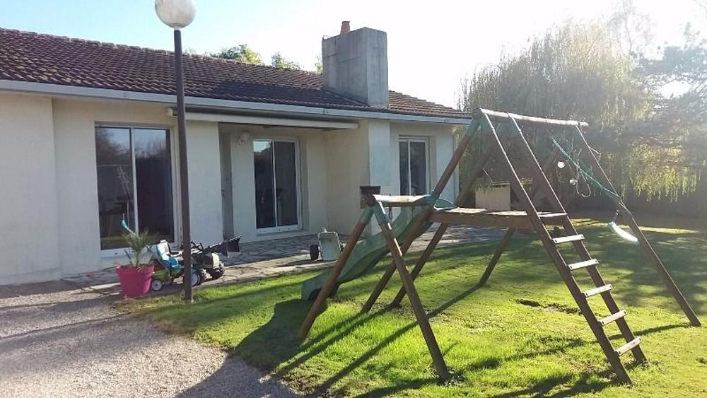 Landeronde Vendée Haus Bild 3378318