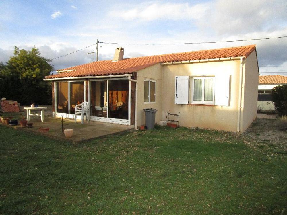 Paraza Aude huis foto 3381009
