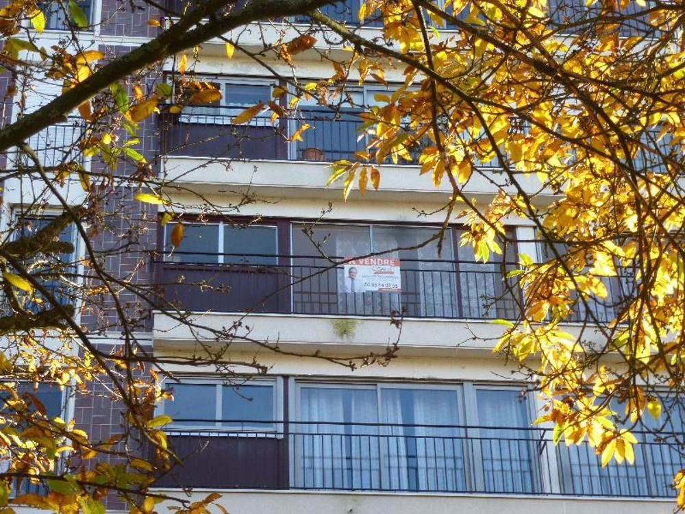 Épinay-sous-Sénart Essonne Apartment Bild 3346404