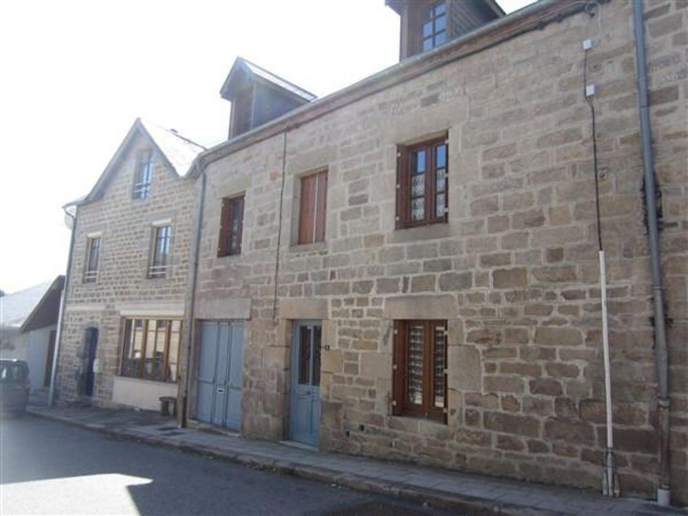 Bugeat Corrèze Haus Bild 3336383