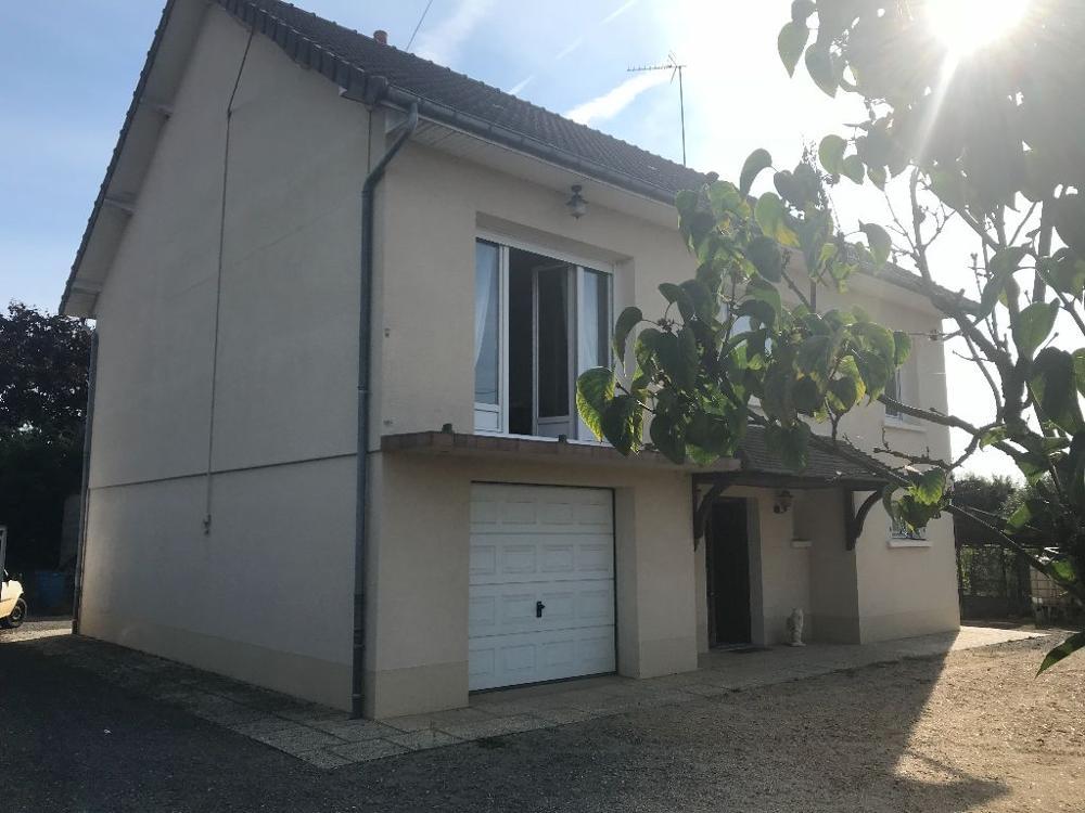 Vion Sarthe huis foto 3365113