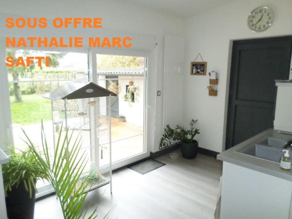 Douvrin Pas-de-Calais Haus Bild 3345699