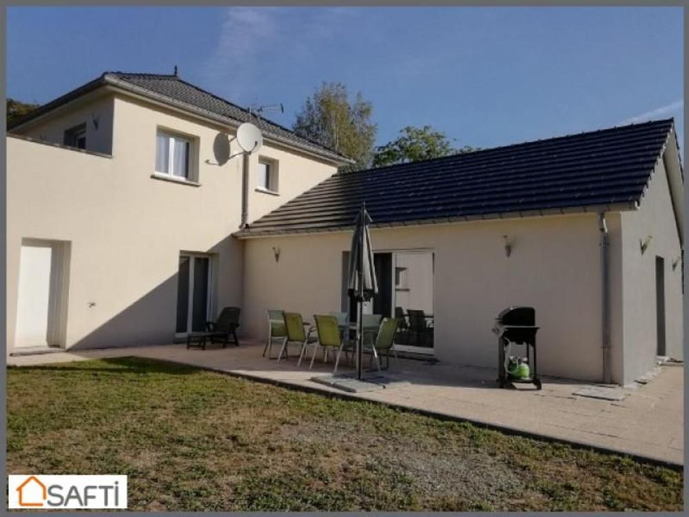 Chantraine Vosges Haus Bild 3342022