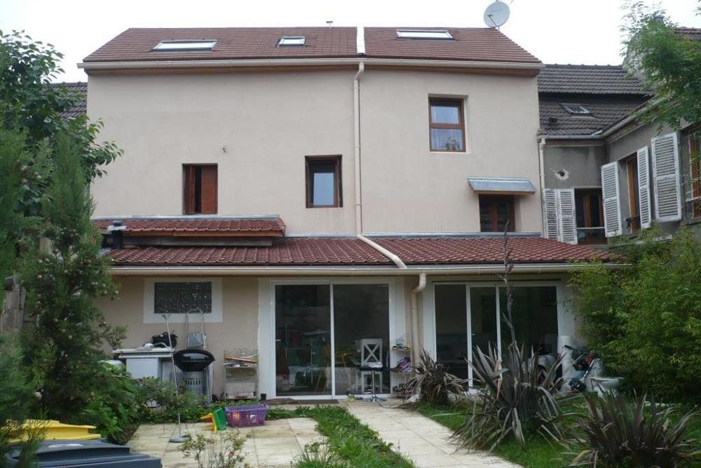 Le Thillay Val-d'Oise Haus Bild 3306032