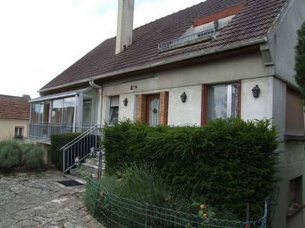 Nanteuil-le-Haudouin Oise Haus Bild 3303129