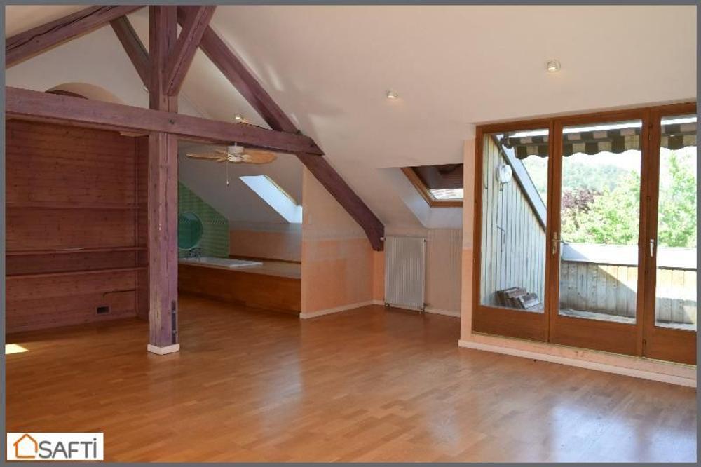 Senones Vosges Haus Bild 3376184