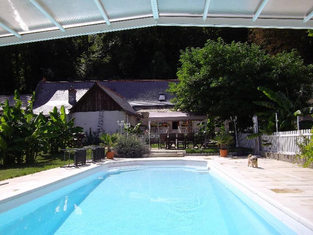 te koop huis Rigny-Ussé Centre 1
