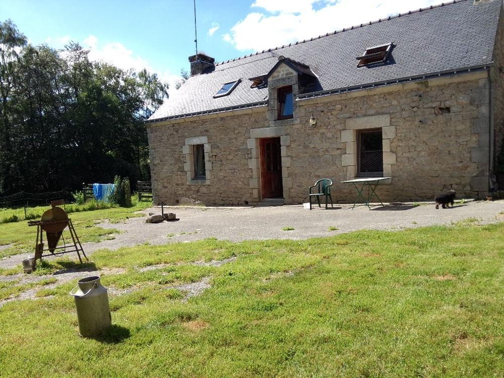 Ploërdut Morbihan Haus Bild 3315442