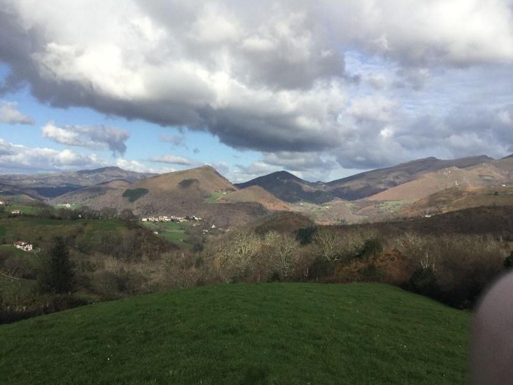 Ossès Pyrénées-Atlantiques huis foto 3330690