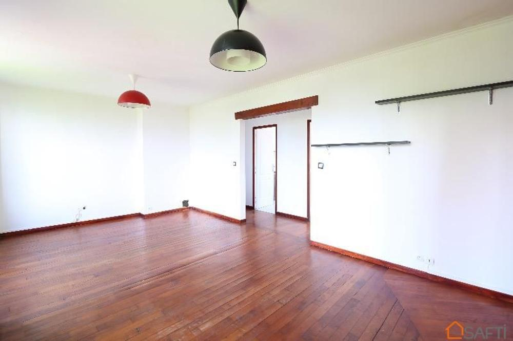 Saint-Gratien Val-d'Oise Apartment Bild 3379960