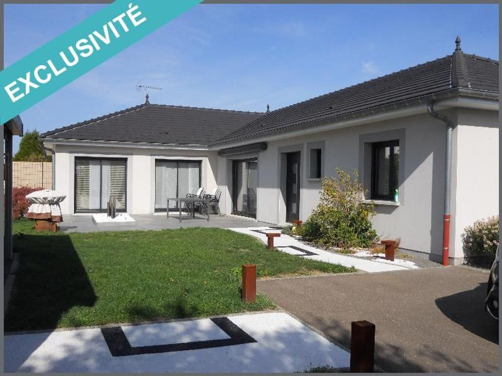 Jarny Meurthe-et-Moselle Haus Bild 3341381
