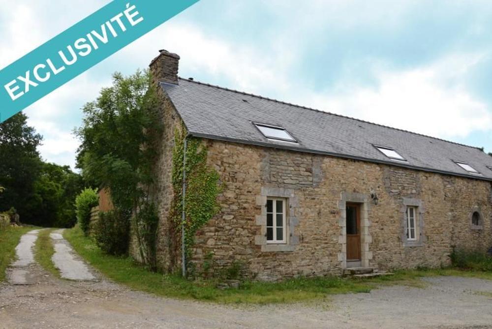 Mellac Finistère maison photo 3376590