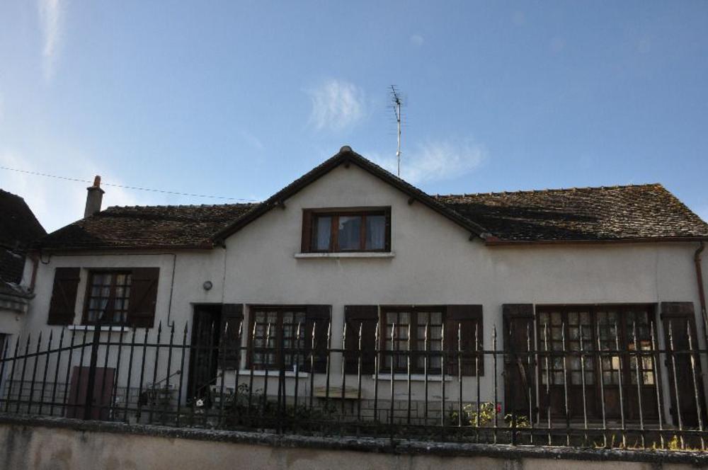 Réau Seine-et-Marne Haus Bild 3345973
