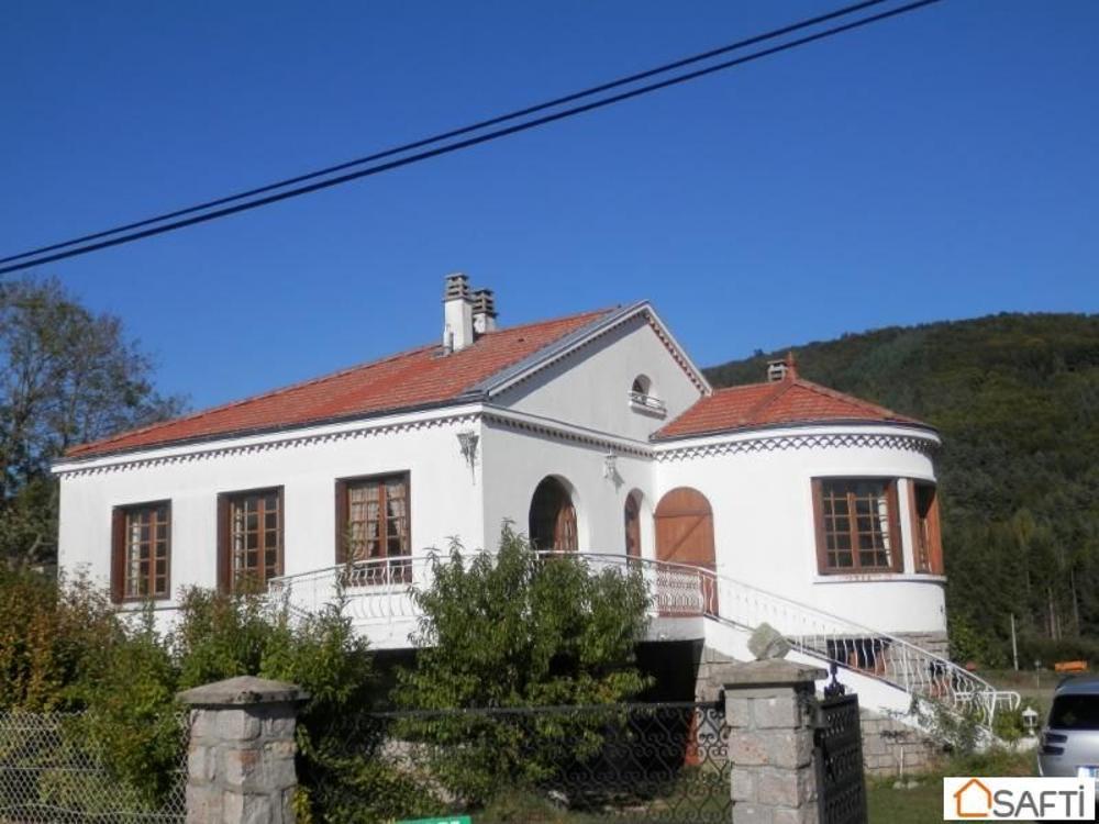 Saillant Puy-de-Dôme Haus Bild 3340671