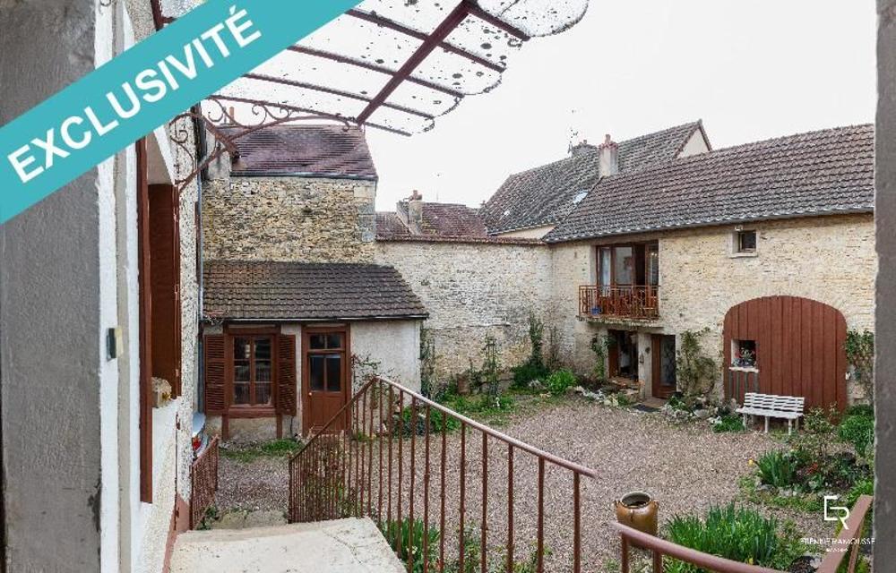 Rully Saône-et-Loire Haus Bild 3329457