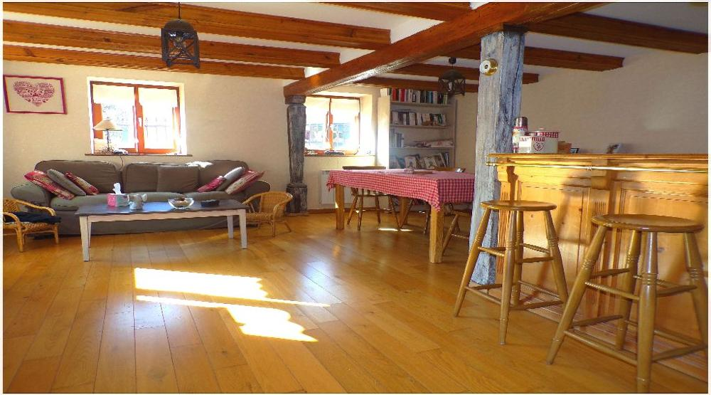 Schnersheim Bas-Rhin Haus Bild 3318622