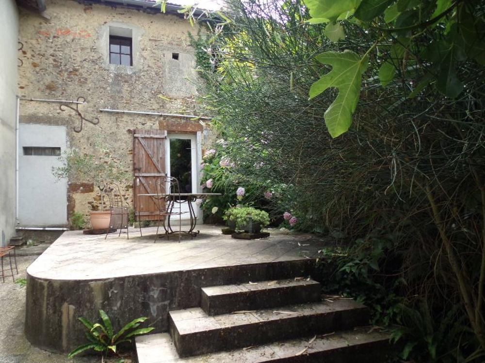 Eugénie-les-Bains Landes Haus Bild 3342566
