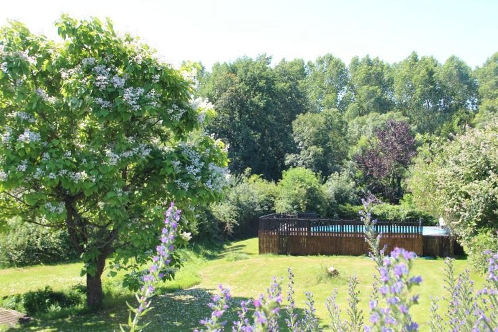 Bazoges-en-Pareds Vendée maison photo 3332748