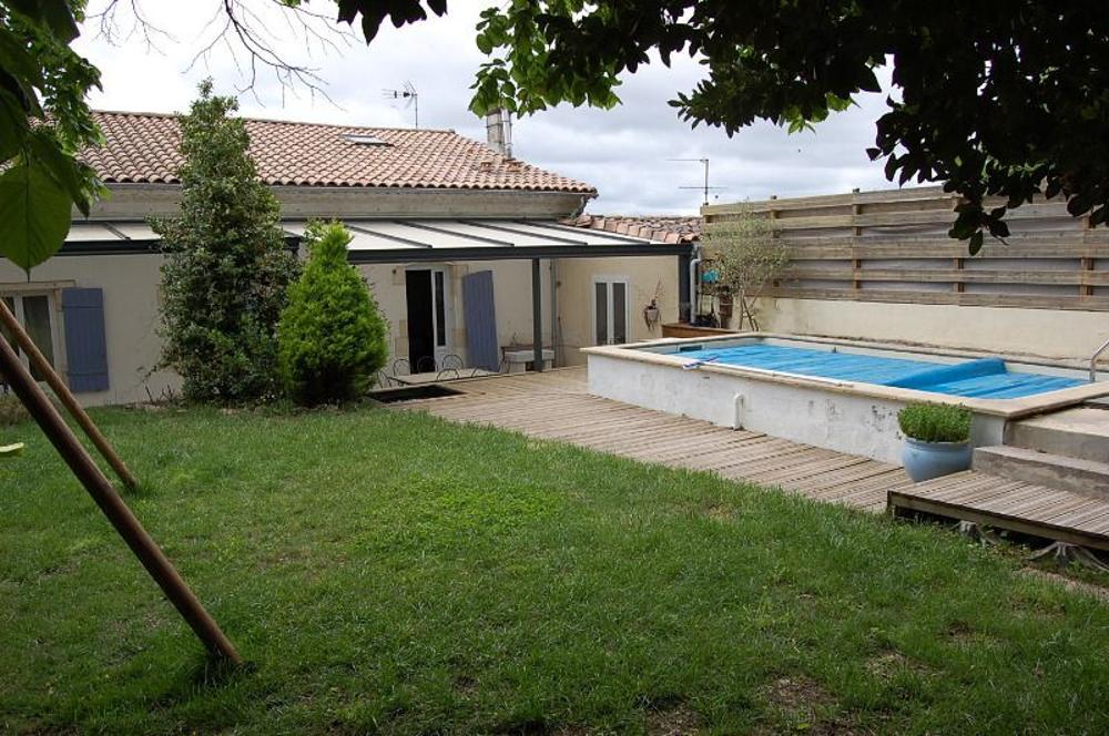 Eyrans Gironde huis foto 3329154