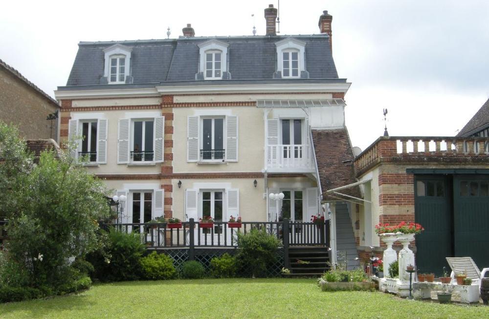 Thomery Seine-et-Marne Haus Bild 3301016