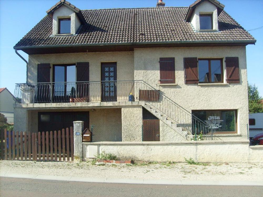 Époisses Côte-d'Or Haus Bild 3365017