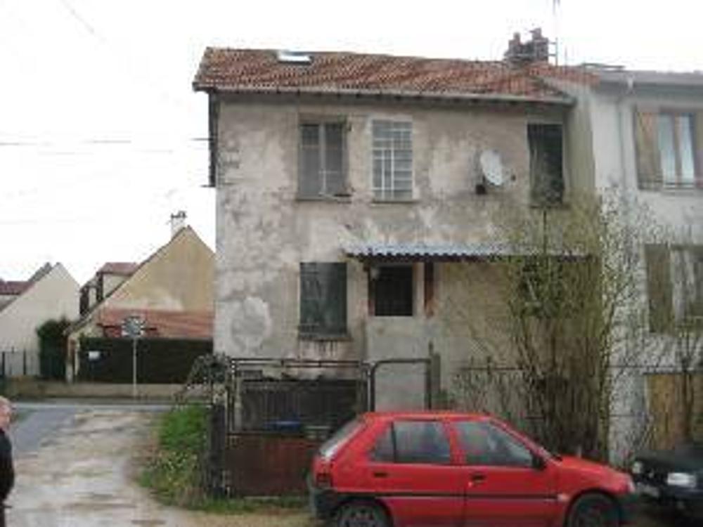 Villevaudé Seine-et-Marne Haus Bild 3300890